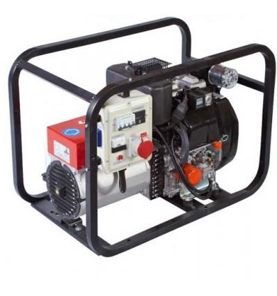 дизель генератор двигатель ламборджини