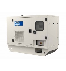 FG Wilson P18-6 CAL Дизель-генератор 13 кВт в металлическом звукоизолирующем кожухе