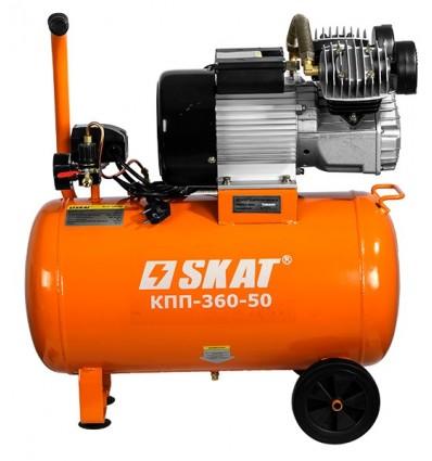 SKAT КПП-360-50, 360 л/мин