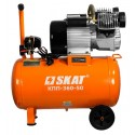 Скат КПП-360-50 Электрический компрессор 360 л/мин, однофазный 220В