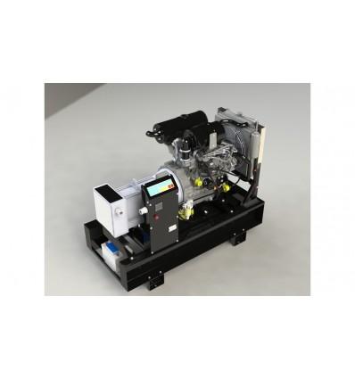 Вепрь АДА 38-Т400 РА2 Дизель генератор 30 кВт