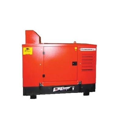 Вепрь АДА 38-Т400 РА4 Дизель генератор 30 кВт в кожухе