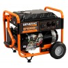 Generac GP 6000 E (6219) Бензиновый генератор 6 кВт
