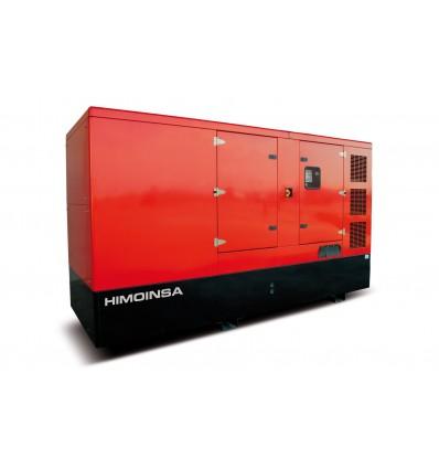 Himoinsa HDW-285 T5 F1 CEM-7 Дизель-электрические установки в кожухе 218 кВт