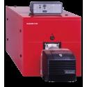 Dakon Prexal P 250 Котел на жидком или газообразном топливе 250 кВт