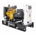 JCB-Broadcrown BCJD 110-50 Генератор дизельный 100 кВА