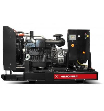 Himoinsa HFW-200 T5 K6 CEA-7 Автоматический электрогенератор дизельный IVECO