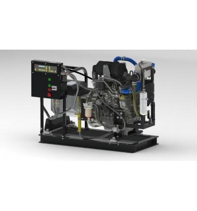 Вепрь АДС 10-Т400 ТЯ Судовой дизель-генератор 8 кВт