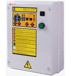 Блоки контроля и автоматики БКА 25-117 А (ABB), 25 кВА, 40А