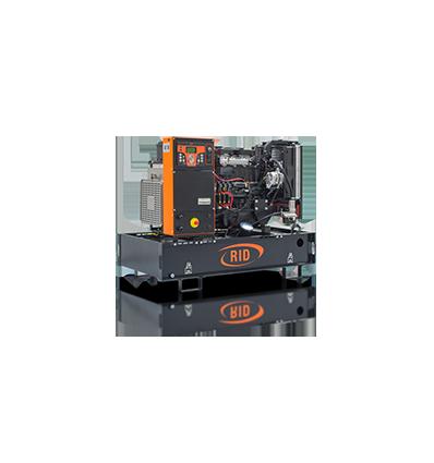Дизельный генератор RID 30 E-SERIES 30 кВА/24 кВт, Германия
