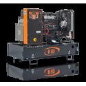 RID 30 E-Series - Дизельный генератор 30 кВА/24 кВт с АВР