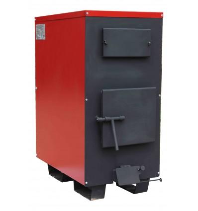 Буржуй-К СТАНДАРТ-20 котел длительного горения 20 кВт, Россия