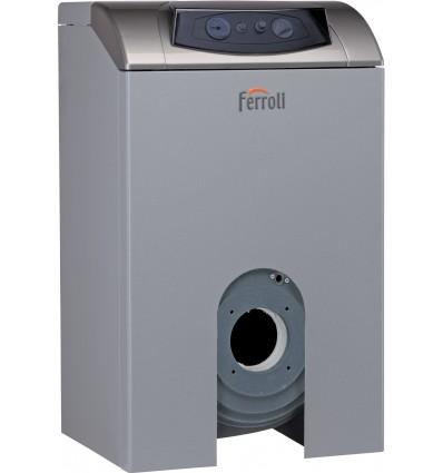 Ferroli Altas 32 Универсальный отопительный котел, под навесную горелку
