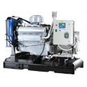АД-100-Т400-2Р Дизельный генератор 100 кВт / 125 кВА