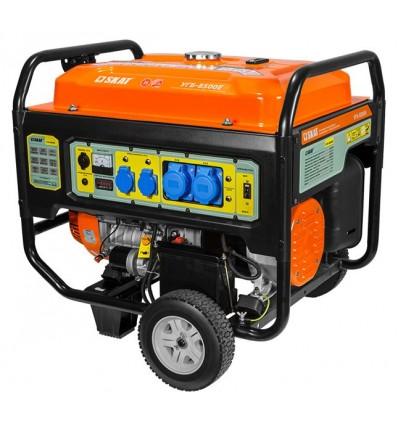 SKAT УГБ-8500Е Установка генераторная бензиновая 8,5 кВт