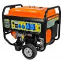 Скат УГБ-8500Е Установка генераторная бензиновая 8,5 кВт