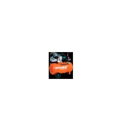 SKAT КПР-390-50 Компрессор воздушный 220В, 390 л/мин
