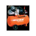 Скат КПР-390-50 Компрессор воздушный 220В, 390 л/мин