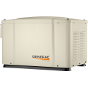 Generac 6520 Резервный газовый генератор 5 кВт