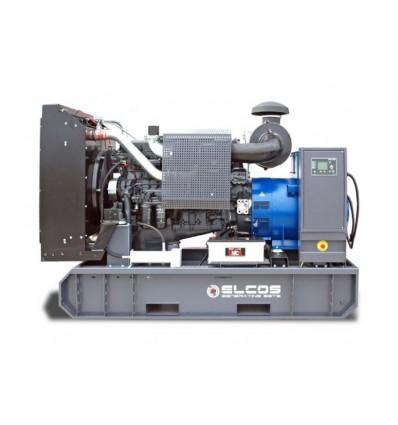 ELCOS GE.PK.400/350.BF Дизельная электростанция 350 кВА/280 кВт