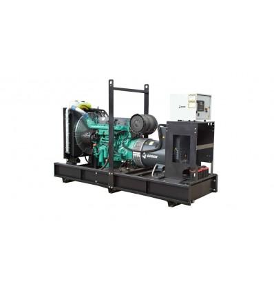 Atlas Copco / Gesan DVA 410 E Дизель-генераторная установка 300 кВт
