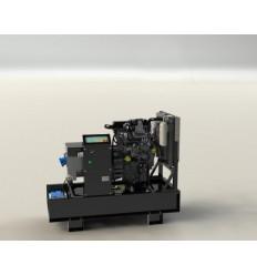 Вепрь АДА 13,5-Т400 РЯ 2 Дизельный генератор 10 кВт с жидкостной системой охлаждения
