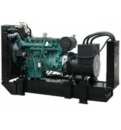 FOGO FDF 500 VS Дизельная электростанция 500 кВА/400 кВт