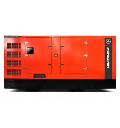 Energo ED525400 D-S CEM7 Дизельные генераторные установки в кожухе, 500 кВА/400 кВт