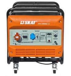 SKAT УГБ-10000Е(-1), мощность 10 кВт