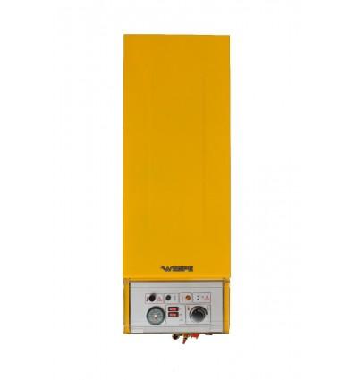 Wespe Heizung WH.L. Complete U 18 Отопительный котел, работающий от электроэнергии
