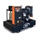 RID 10 E-Series Дизельный генератор 10 кВА, 380В