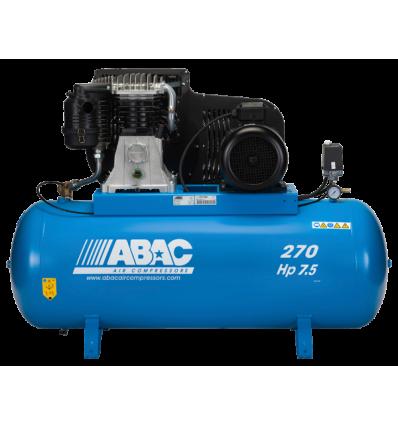 ABAC B6000/270 CT 7,5 Компрессоры маcляные с ременным приводом