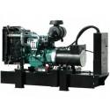 Fogo FDF 130 VS Дизельный генератор 100 кВт
