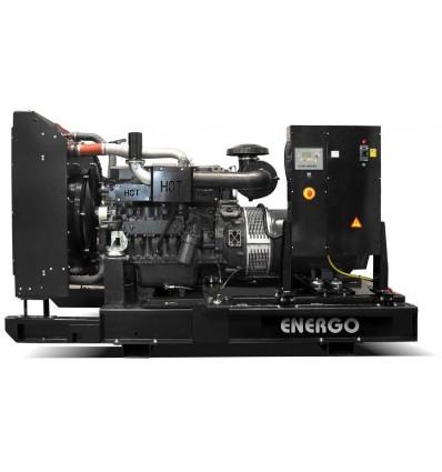 ENERGO ED75/400IV Генератор дизельный 60 кВт, Iveco Motors