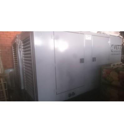 ВЭТЗ АД100-Т400-2РП Дизельный электроагрегат АД100, 2-ой степени автоматизации, в кожухе