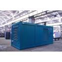 ВЭТЗ АД500-Т400-2РН Дизельная электростанция 520 кВт в контейнере с АВР