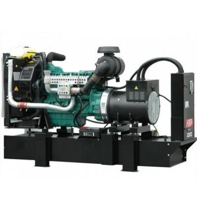 FOGO FV200 дизельная генераторная станция 200 кВА, двигатель VOLVO
