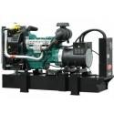 Fogo FDF 200 VS Дизельная генераторная станция 200 кВА