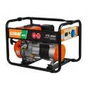 Скат УГБ-3000 Basic Бензиновый генератор 3 кВт, 220В