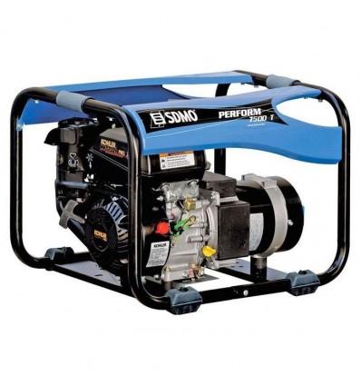 SDMO Perform 7500 T Трехфазный бензиновый электрогенератор