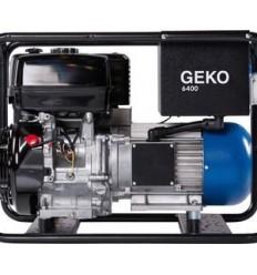 Geko 6400 ED-AA/HHBA