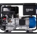 Geko 6400 ED-AA/HHBA Трехфазный бензогенератор 6 кВА