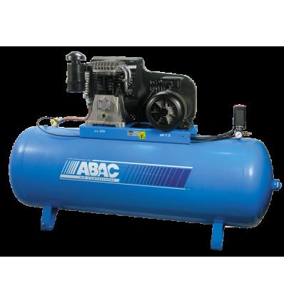 ABAC B7000/500 FT10 Воздушный, поршневой компрессор 1210 л/мин, 11 Бар