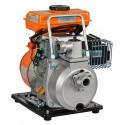 Скат МПБ-140 Мотопомпа бензиновая для перекачки чистой воды