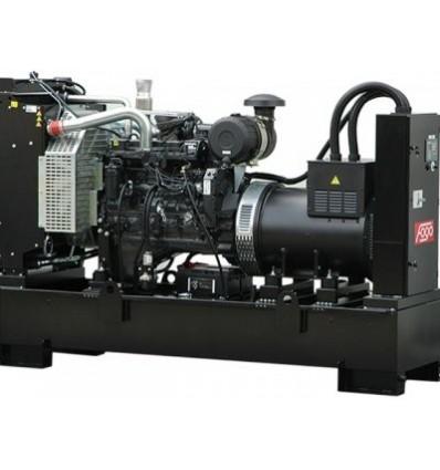 Fogo FDF 200 IS (FI 200) Дизельная электростанция 200 кВА на двигателе IVECO