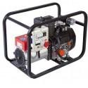 Gesan L 12 MF Key Однофазный дизельный генератор