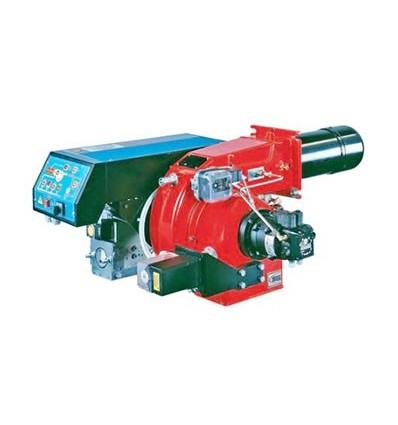CIB Unigas HR75А MG.PR.S.RU.А.8.50 Горелка комбинированная газо - дизельная 320-2050 кВт