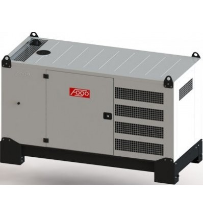 FOGO FDG 130 IS Дизель-генератор 100 кВт в кожухе