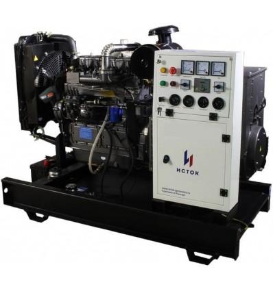 АД20С-Т400-РМ21 Дизельгенератор 20 кВт, 380В