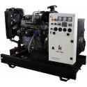 Исток АД20С-О230-1РМ25 Дизель-генератор 20 кВт, 220В
